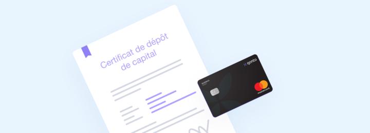 capital EURL