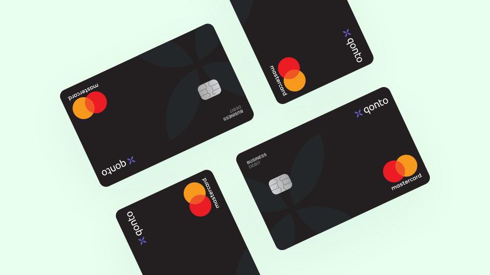 Carte Bancaire Prepayee Sans Frais A Letranger.Les Differents Types De Cartes Business Qonto